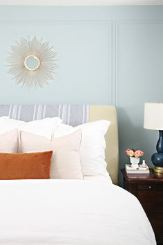 Tips for adding a new color to your home.