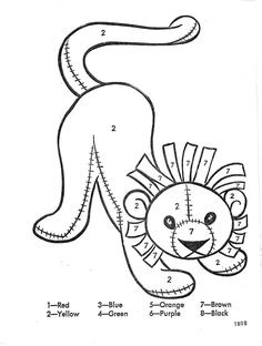 Free preschool printable and online activities, crafts, coloring pages for toddlers, preschoolers, kids activities and daycare. Color by number 11 Mazes For Kids Printable, Worksheets For Kids, Free Printables, Kindergarten Worksheets, Printable Worksheets, Animal Coloring Pages, Coloring Books, Colouring, Coloring Sheets