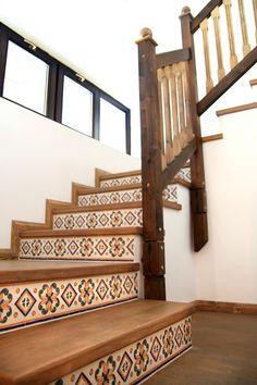 Pastel Chalet | Chalet Cosy | Dalghiu | Brasov | Romania | Interior Design | Boutique | Charm | Inspiration Design Boutique, Romania, Cosy, Stairs, Ideas, Home Decor, Stairway, Decoration Home, Room Decor