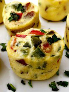 how to make starbucks egg bites in the oven