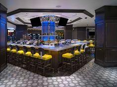Harrah's Fulton St. Bar - Las Vegas, NV