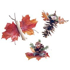 10 Waldorf Inspired Autumn kids crafts for Fall
