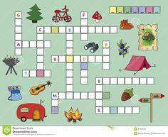 Crucigrama para Niños 5f10c932b654ccbf5804ba6b644e08c6--crossword-renzo