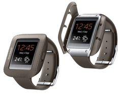 Samsung Galaxy Gear Smart Watch Charging Cradle Dock