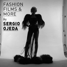 NEW vimeo channel!! https://vimeo.com/channels/sergiojedafashion #fashion #fashionfilms #assaadawad #mayahansen #MBFashionWeek #visuals