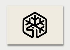 Antler, Scandinavian, Retro shape, Winter, Snowflake. All the elements of perfection don't you think?