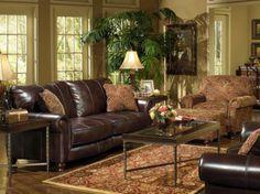 Living Room-Jackson Catnapper- Oxford-4372