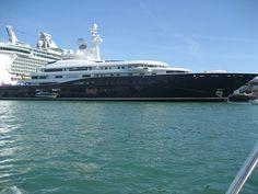 al mirqab yacht | Al Mirqab #privateyacht