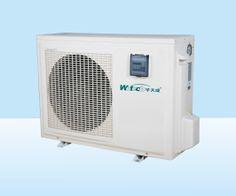 heat pump, domestic heat pump,pool heat pump