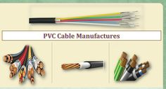 In this article, #PVC #Cables #Manufacturers will share all technical aspects of pvc cables i.e. their manufacturing process and major advantages in brief. Let's read them.