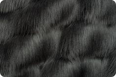 Raven Fur Smokey Pearl