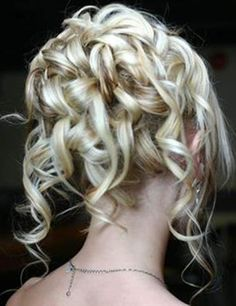 Wedding-updos-curly-hairstyle.jpg (500×650)