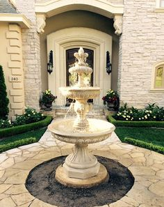 View Our Garden Fountain Catalog At Http://www.exaltedfountains.com/