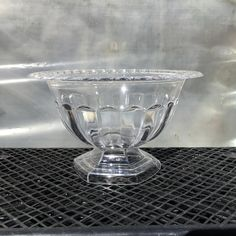 Large compote for #centerpieces and flower deliveries #highcountryncweddings Seasonal Flowers, Diy Flowers, Sugar Grove, Flower Delivery, Punch Bowls, Vases, Centerpieces, Centerpiece, Jars