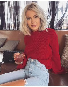 Laura Jade Stone - Makeup Looks Classic Trend Fashion, Winter Fashion Outfits, Autumn Winter Fashion, Trendy Outfits, Winter Outfits, Womens Fashion, Style Fashion, Fashion Ideas, Fashion Mode