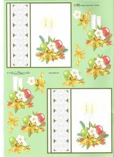 LAMINAS PARA ARTES FRANCES O 3D (pág. 6) | Aprender manualidades es facilisimo.com