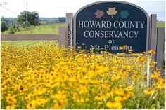 Howard County Conservancy In Maryland