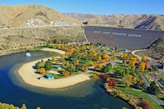 Lucky Peak | Idaho Parks & Recreation