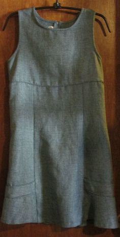 Bonnie Jean Dress by