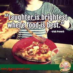 #thin crust pizza SD