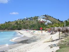 St. Maarten, one of the Islands in the Carribean that are part of the Dutch Kingdom.