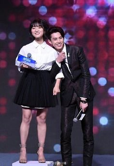 Shen Yue is a 22 years old Chinese actress who is best known as Chen Xiaoxi from the drama, A Love So Beautiful. Is she really dating Dylan Wang? Meteor Garden Cast, Meteor Garden 2018, Asian Celebrities, Asian Actors, Celebs, Handsome Korean Actors, Handsome Boys, Movie Couples, Cute Couples