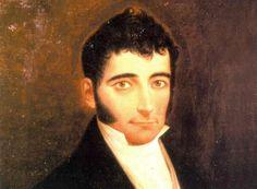 Ιωάννης Παπάφης (1792 – 1886) Abraham Lincoln, Greece, Mona Lisa, History, Artwork, Painting, Beautiful, Greece Country, Historia