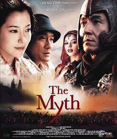 The Myth Movie Review