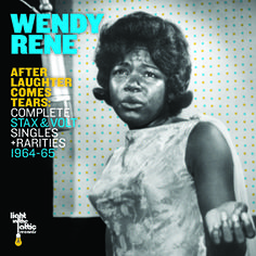 wendy rene 1960s , stax records, soul music,