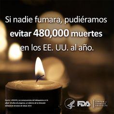 1 de cada 4 jóvenes latinos de 18 a 25 años de edad fuma cigarrillos. No seas un número #NoFumes #HispanicHeritageMonth