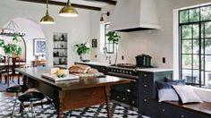 10 x mooiste keukens ter inspiratie