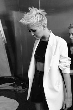 Twerk it Miley