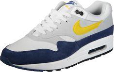 Nike Air Max 1 Premium W Schuhe türkis grau im WeAre Shop