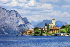 Lake Garda, Italy -