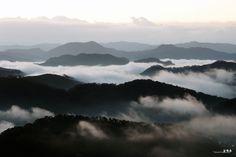 갤러리공감 :: 임실 국사봉 운해[임실,국사봉,운해,5pro,여행,사진,갤러리공감]  -Korea Photography-