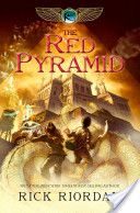 Red Pyramid, The (The Kane Chronicles,