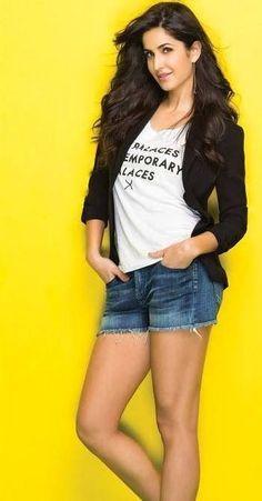 Katrina Kaif's Gorgeous Photoshoot for Relaxo Footwear   Unseen ...