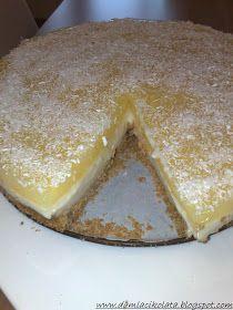 Limonlu Pasta ve EN SONUNDA