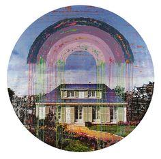"Saatchi Art Artist Claudio Roncoli; Painting, ""Hipoteca"" #art"