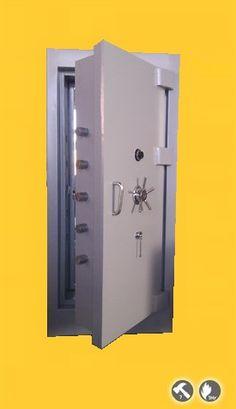 خزانه های قابل حمل و پیش ساخته  برچسبها: خزانه پیش ساخته, خزانه قابل انتقال, خزانه قابل حمل, اتاق امن خزانه, ساخت اتاقک گاوصندوقی درب خزانه سنگین, درب گاو صندوقی, درب گاوصندوقی سنگین, درب خزانه بانک, درب خزانه گاوصندوقی درب خزانه نرده, درب ضد اسید, درب ضد سرقت, درب ضد برش, درب ضد دریل درب فرار ضد سرقت خزانه, درب خروج اضطراری ضد سرقت خزانه, پنجره فرار ضد درب گاوصندوقی سبک, درب خزانه سبک, درب اتاق مهمات, درب اسلحه خانه,  http://milibay.ir/category/3