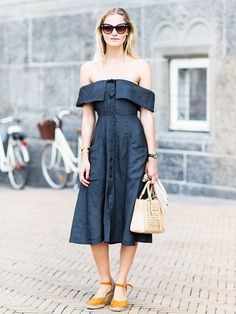 9 Outfit Ideas to Be the Best Dressed Girl This Summer