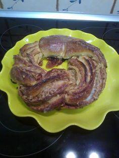La cocina de Laura Carretero: Kringle Estonia Thermomix