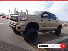 New 2016 Toyota Tundra For Sale Miamisburg OH | VIN: 5TFDW5F13GX506114