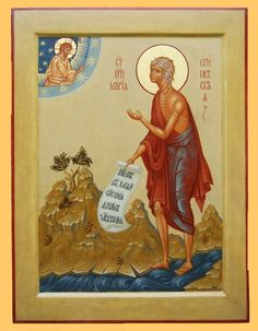 St Mary of Egypt  https://scontent-ams2-1.xx.fbcdn.net/hphotos-xpt1/v/t1.0-9/11709845_10207364997230073_6707079372100554444_n.jpg?oh=b401828a185922d51e53aeae5891ed2c&oe=562C0566