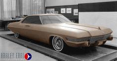 Clay Cadillac antiguo escala 1:1