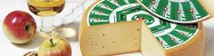 Tilsiter - Fromage Suisse - Schwitzerland Cheese Marketing