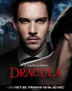 Dracula- I like this but I think the blood is too much. But very-very good and it's in Budapest and my friend, R. is in this so I can't wait to see her! :) I adore the dresses and the ball in the 1. episode! <3