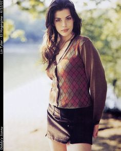Liv Tyler See Through | No comments: