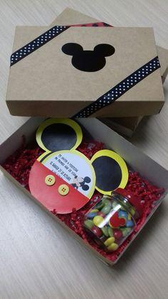 Invitaciones, Mickey Mouse birthday