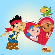 Take a look at the Jake and the Never Land Pirates event on #zulily today!